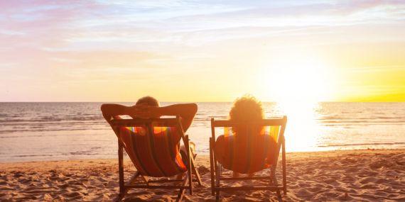 Vacanze in libertà